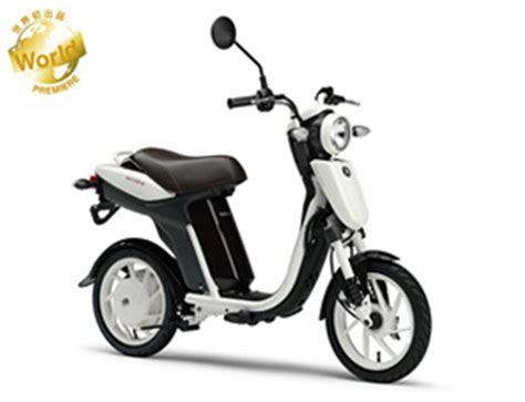 Yamaha motors and business plan